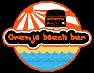 Oranje beach bar